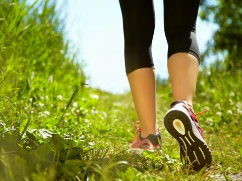 走路變慢、常跌倒?當心肌少症!專家3招傳授好腳力、吃出健康