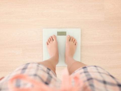 退休後心寬體胖?他靠這2招減重,3個月內成功降低BMI!