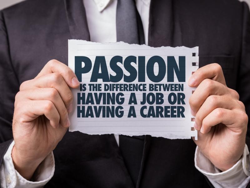 你的新年新希望是什麼?史丹佛教授:「千萬不要追隨熱情!」