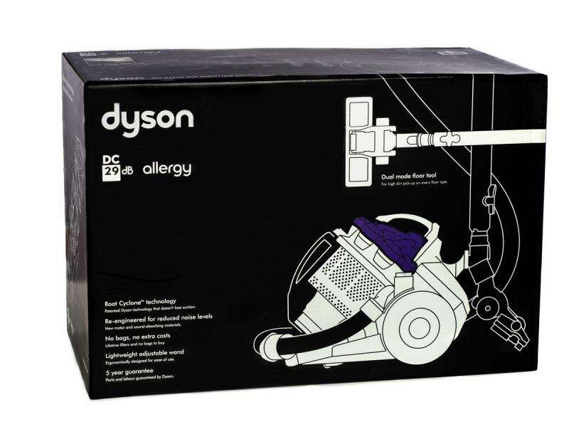 5年壞一半,美國《消費者報告》不再推薦Dyson吸塵器
