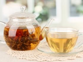 氣血茶風靡韓國!只要4種材料,輕鬆排除體內毒素