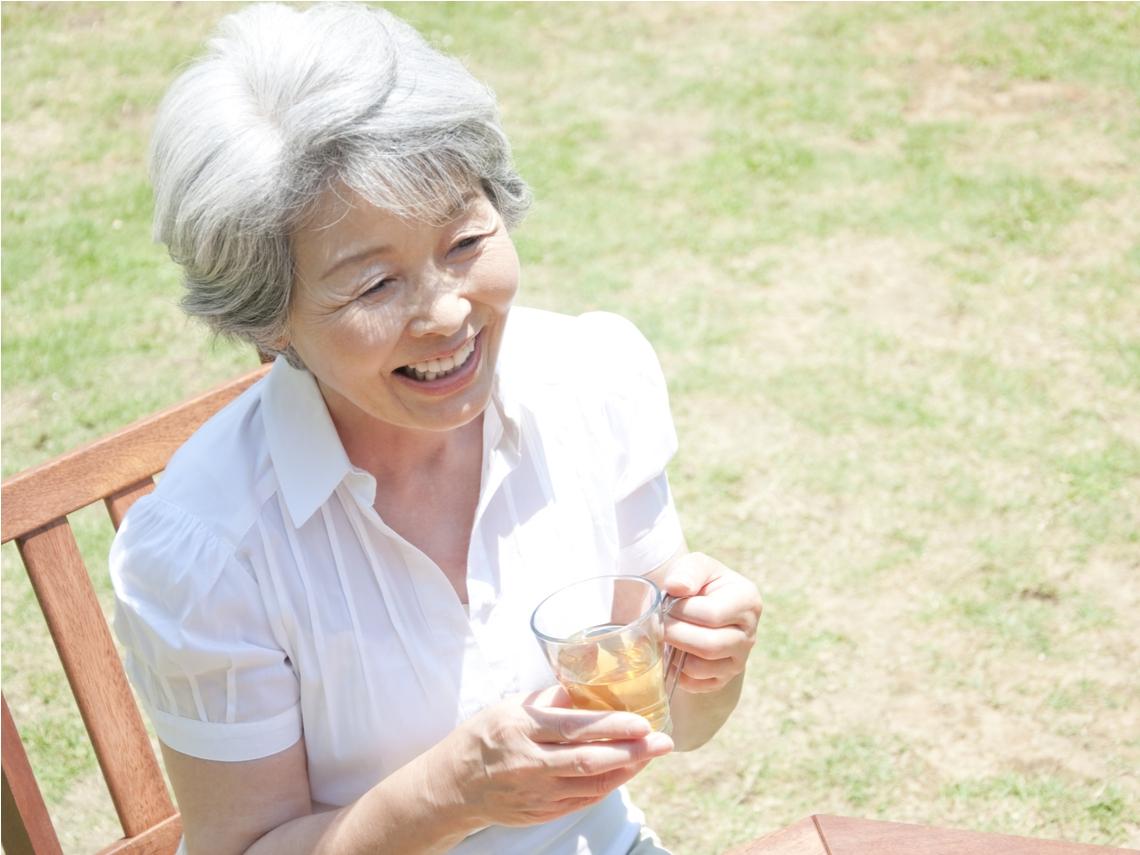 百歲日本奶奶:隨時做好最壞打算,不依賴他人而活,才是正確人生觀
