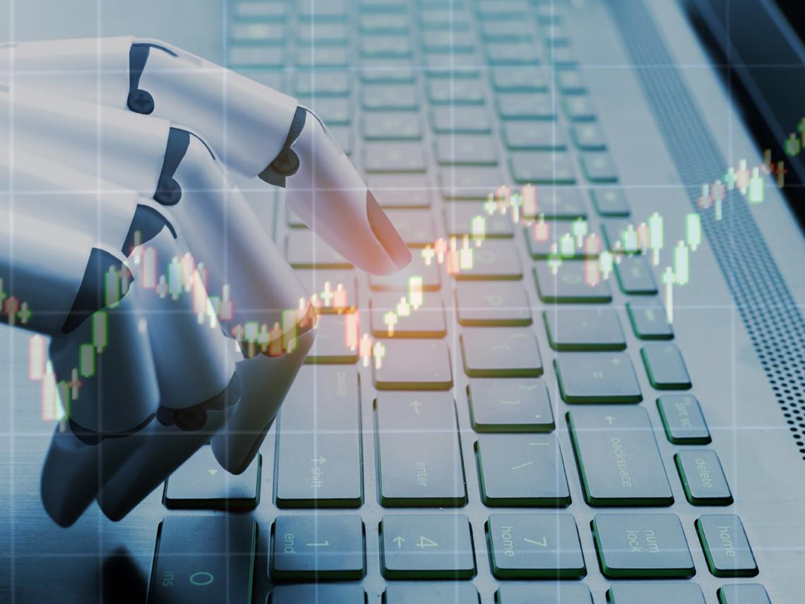 台股達人教戰  一次擁有最強AI股票