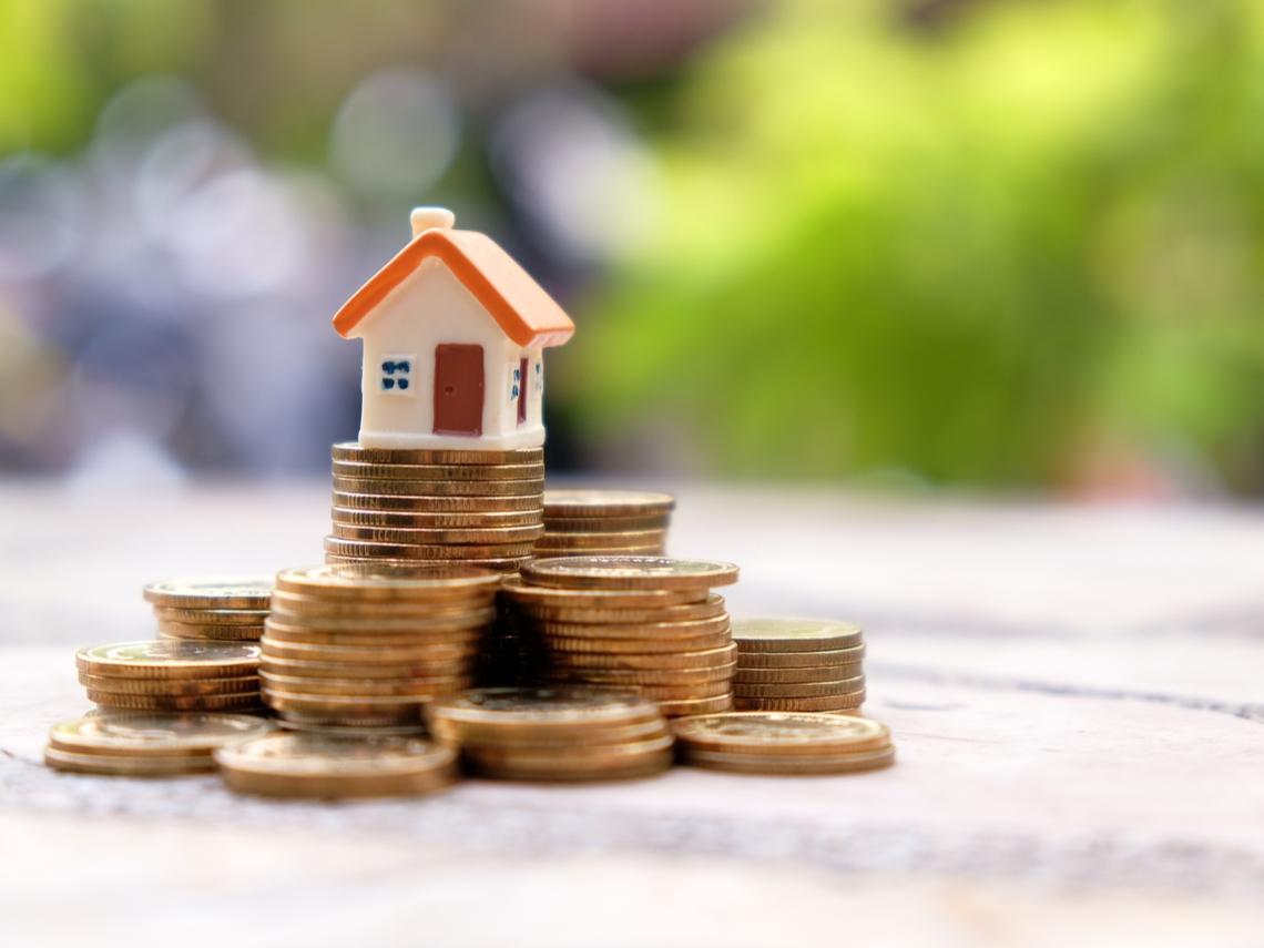 中年投資第二間房子,退休金賺飽飽!買房養老這樣做
