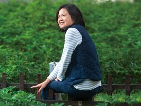 發現肺癌提早退休!她62歲環遊世界「每次的旅遊,都讓我忘了自己是病人」
