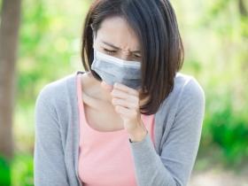 PM2.5害你變窩囊「肺」!中醫師吳明珠:多吃白色食物能養肺