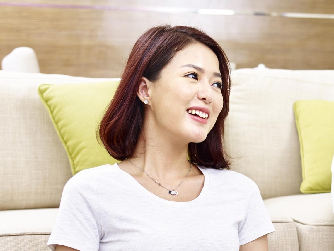 瑞士女人優雅自在度過更年期的秘訣 非荷爾蒙治療新選擇 延展健康幸福