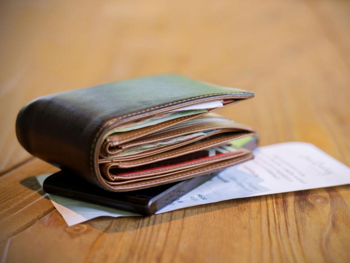 心理測試:四個錢包裡哪個有錢?測試你為什麼總是不夠錢花?
