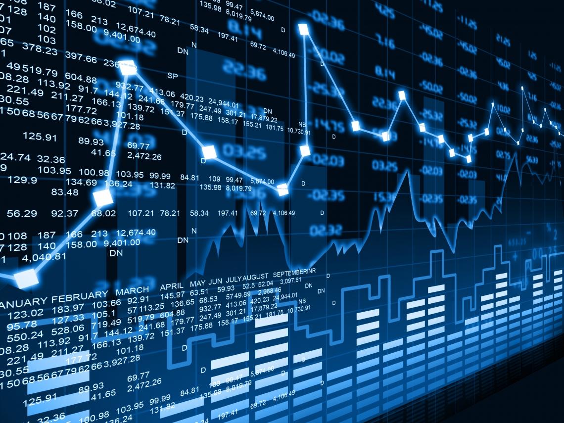 全球股市潛伏危機?齊克用:中期上漲趨勢仍未結束