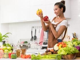 癌症、心血管疾病都和「發炎」有關!營養師公布「抗發炎」食物清單