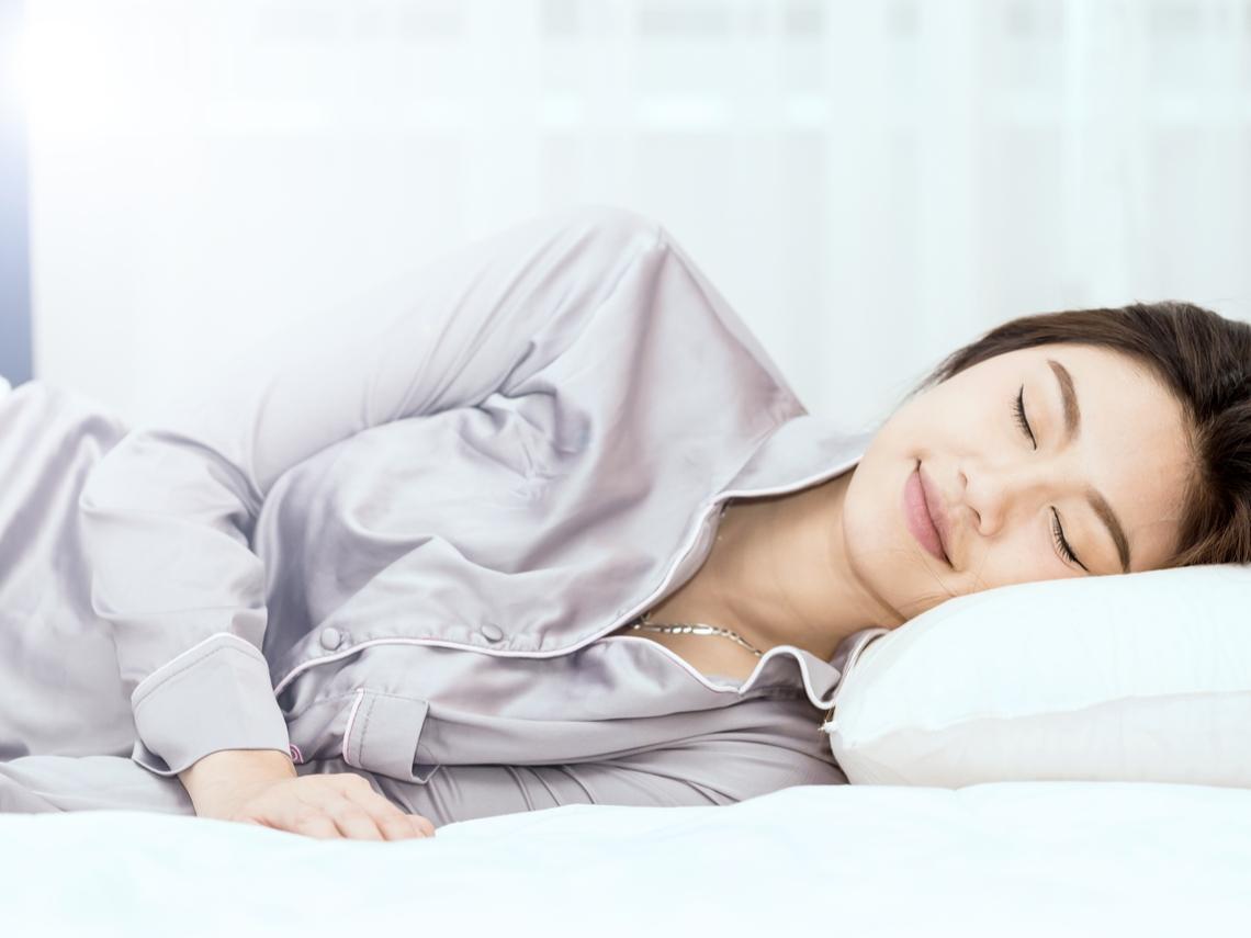 你是「易失眠體質」嗎?五種體質的助眠方法