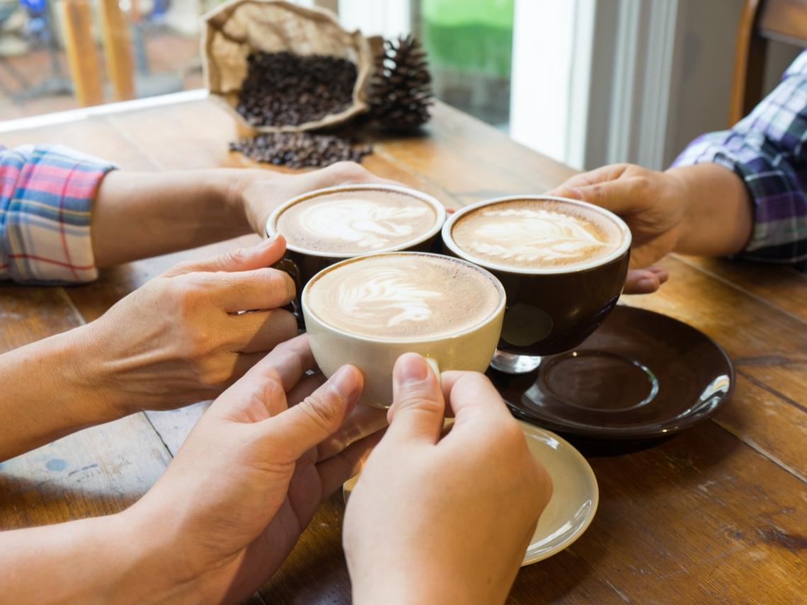 喝咖啡能預防糖尿病?營養師:每天做4件事才能真正杜絕血糖危機