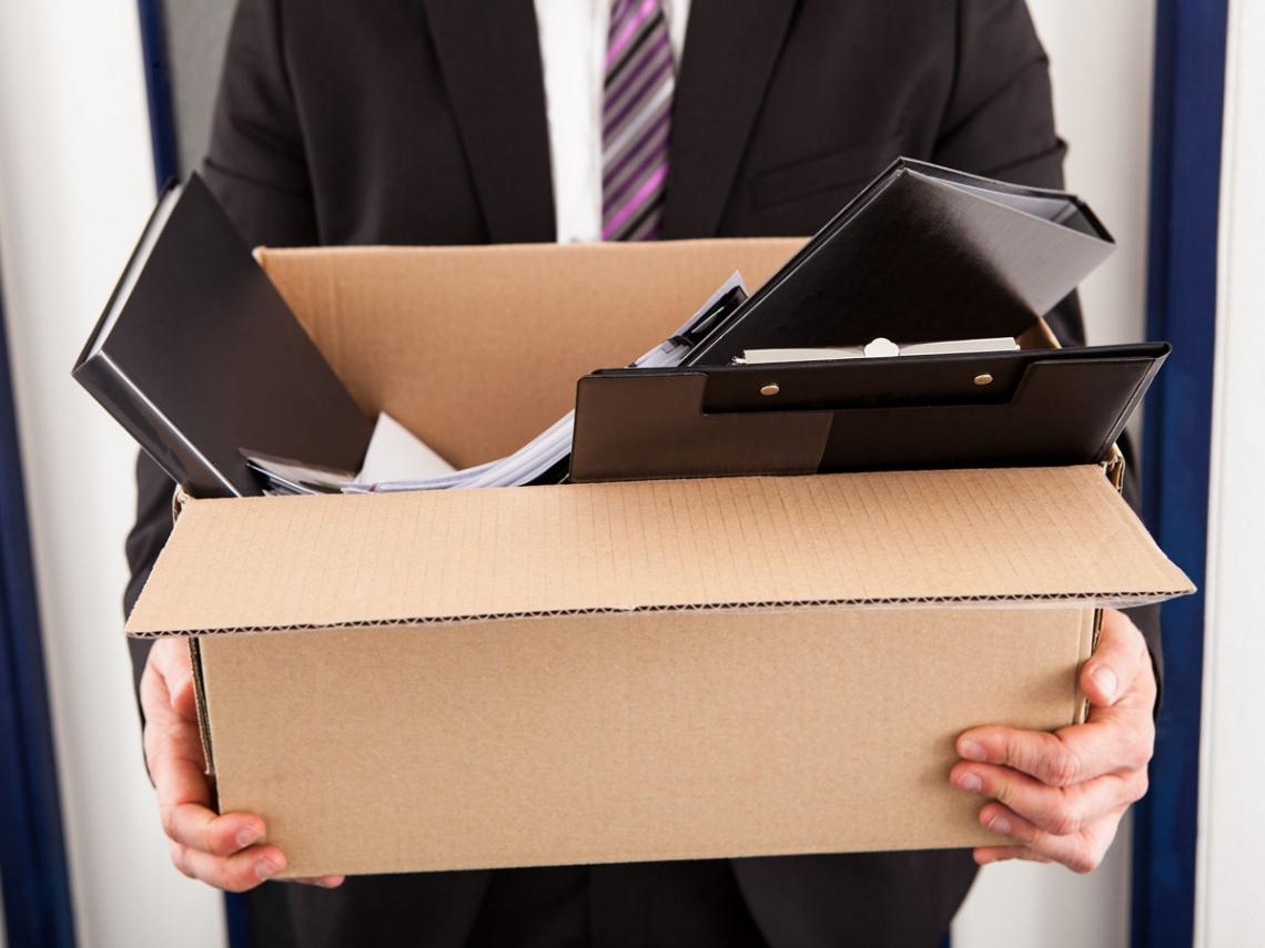 年底裁員20%,隔年又擴編30%...你的工作是公司的「核心業務」嗎?