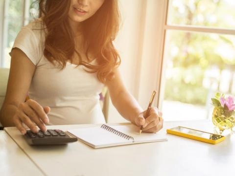 退休金規劃12-1/退休想過好生活,理財規劃怎麼做?5張表格輕鬆搞定!