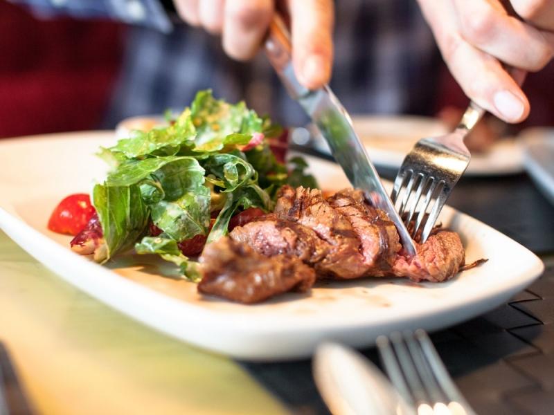 松阪豬、牛肋條...肉類的部位怎麼說?專業吃肉指南