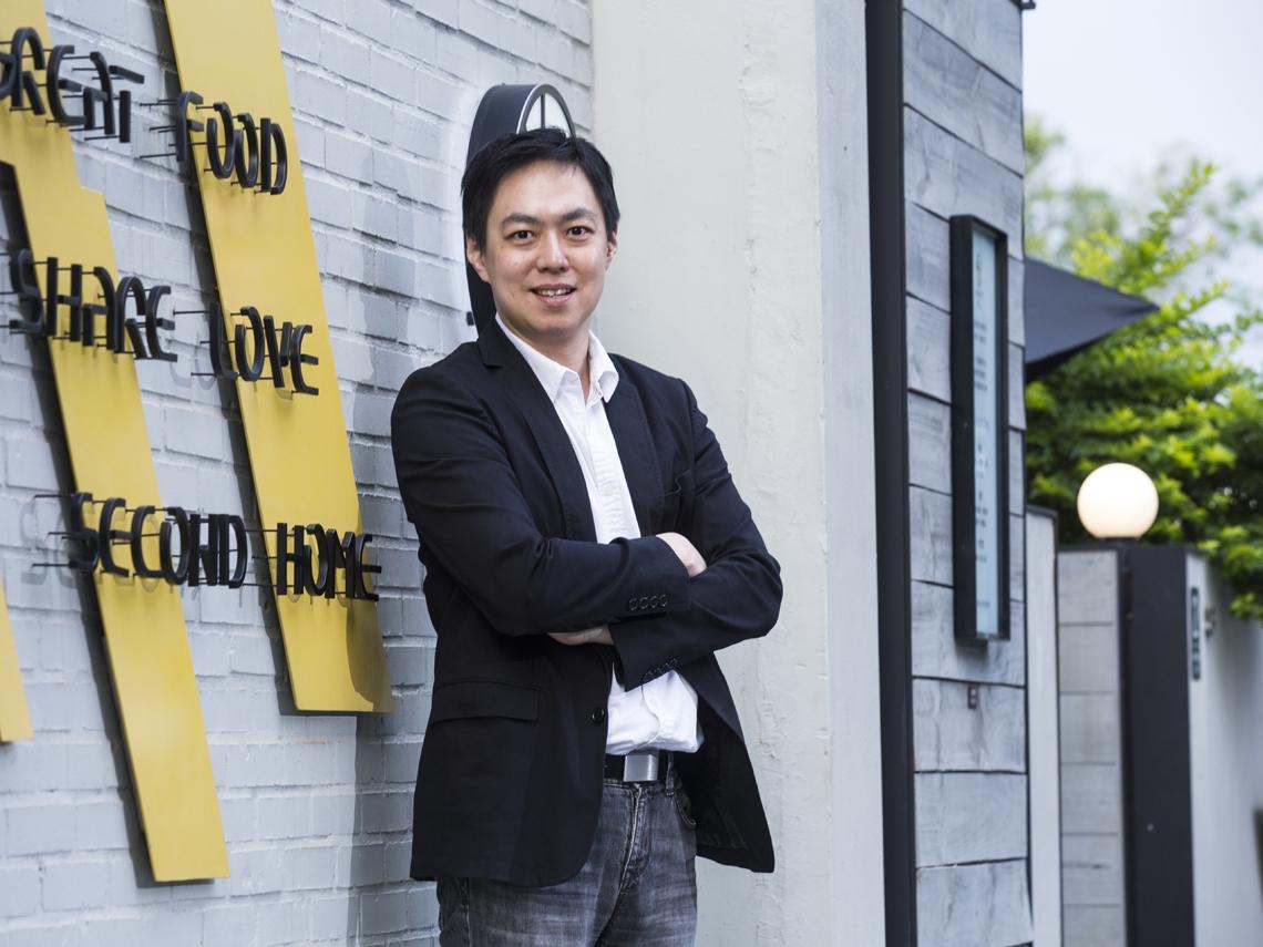 不當「台灣之光」的工程師 臉部特效玩出奧斯卡獎