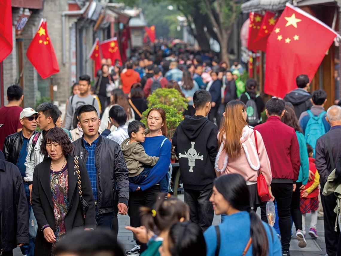中央、地方不同調  戳破中國經濟膨風假象