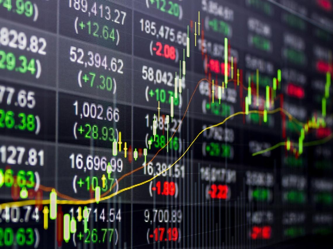 總體經濟指標同步弱化 台股接近年線應戒慎恐懼
