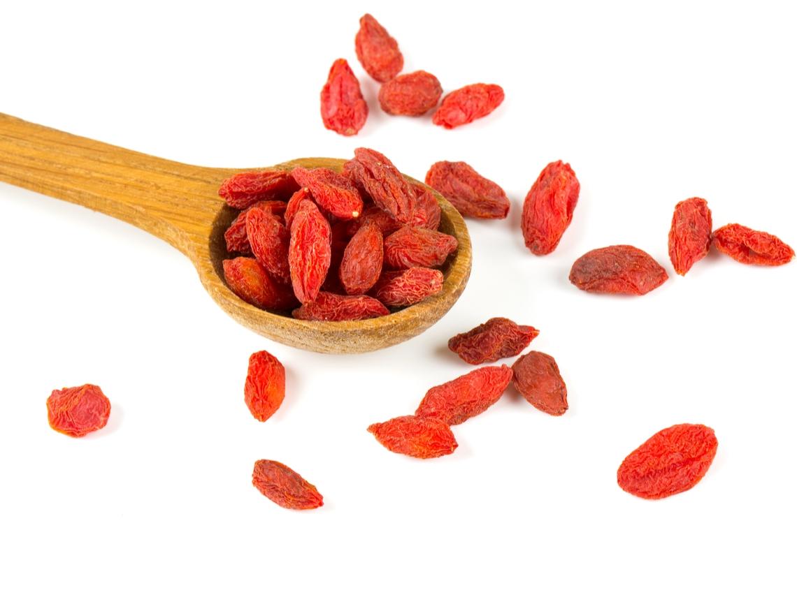 吃枸杞降膽固醇!中醫推薦3大食物對抗高血脂