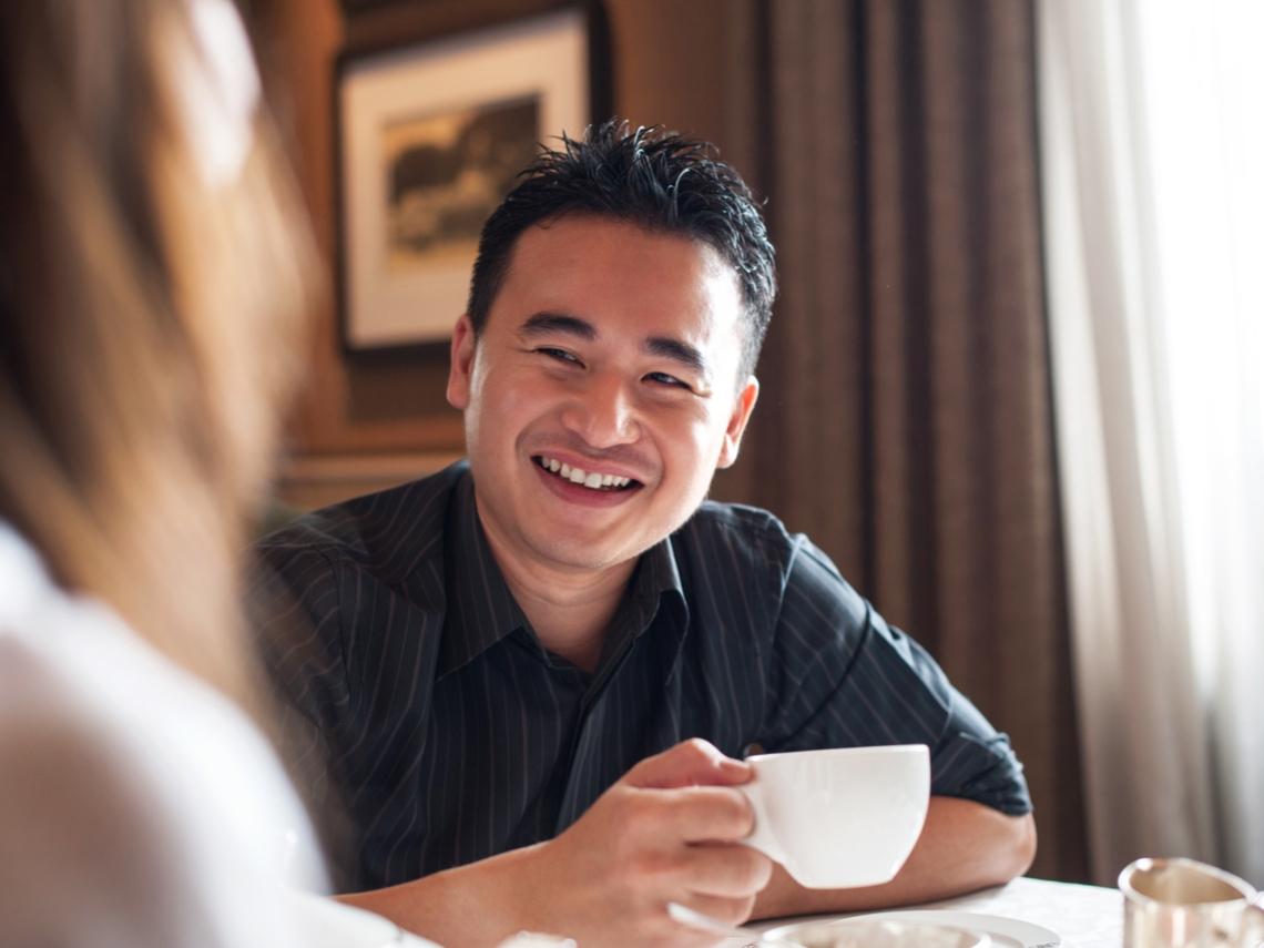 林靜芸/我從有錢人身上學到:簡單生活,才能專心做自己喜歡的事