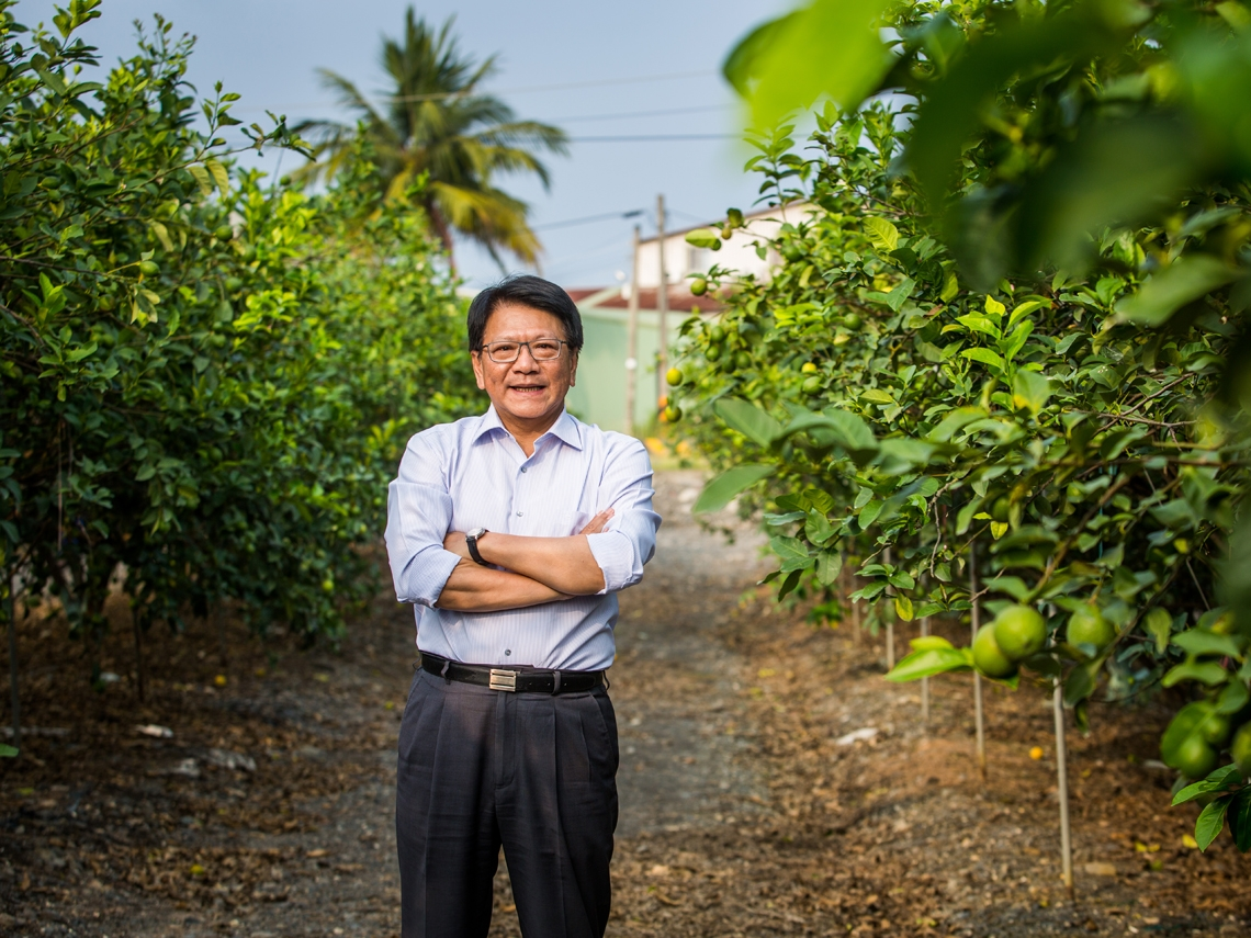 最暖父母官潘孟安  把屏東草根味賣進全世界