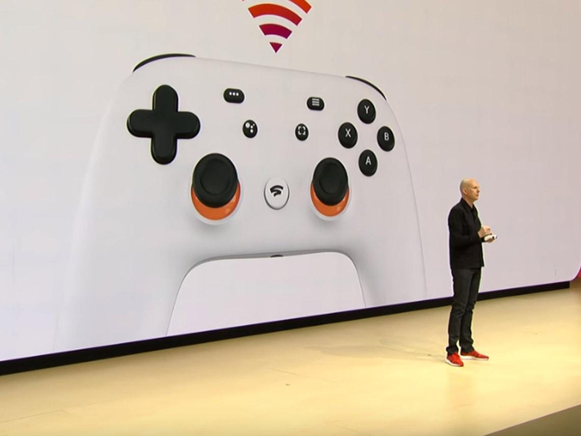 用任天堂主機玩遊戲落伍了 谷歌推出殺手級服務「Stadia」