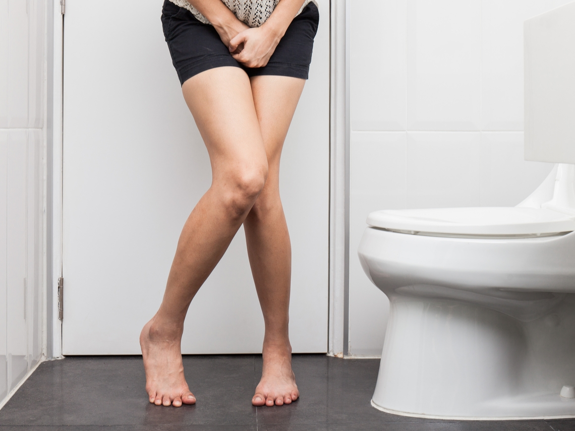 蛋白尿是腎臟病警訊!醫師提醒:尿液有泡泡快就醫