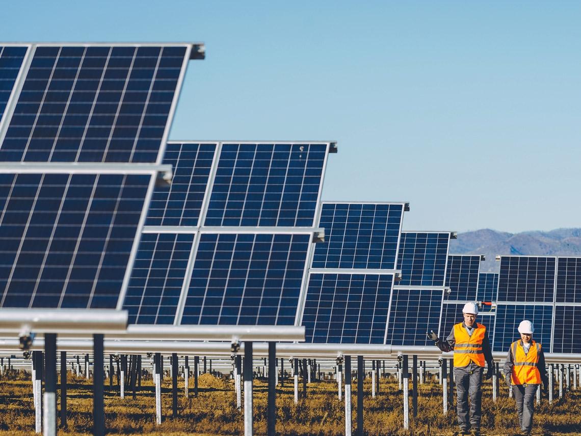 經濟解析/綠能將下市 台灣太陽能產業陷入黑暗期