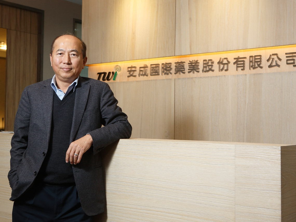 安成藥董座公開收購公司 小股東以每股72元賣他划算嗎?