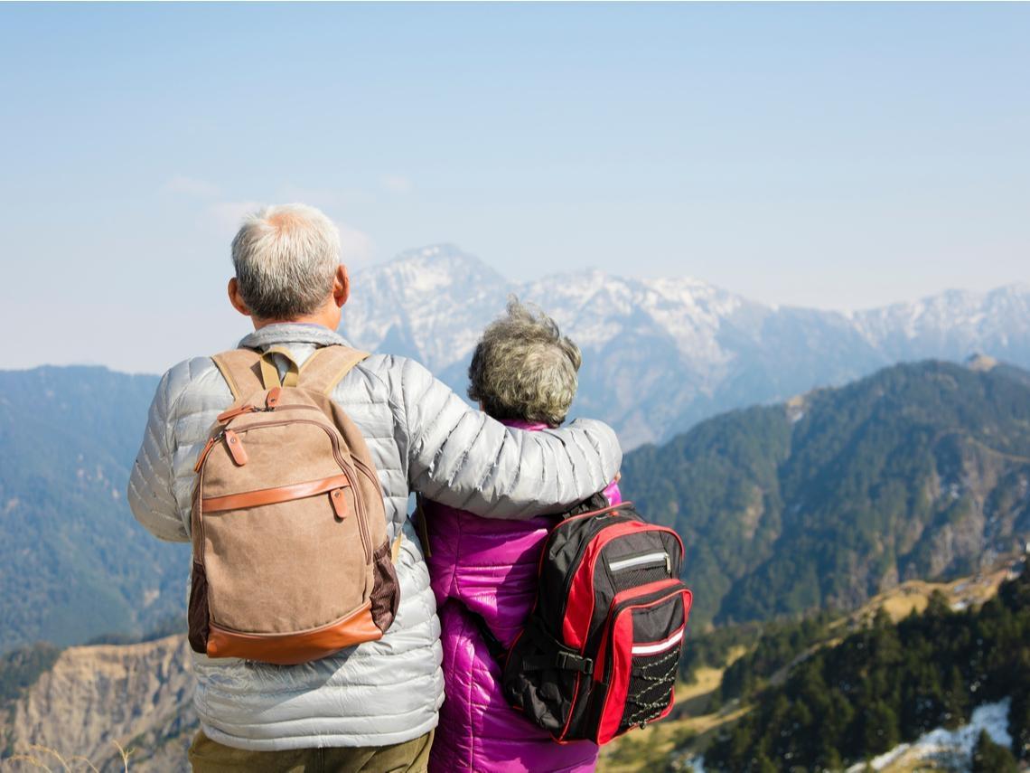 葉金川/遠離老年衰弱症,中年開始加強肌力、骨密度、膝關節保養