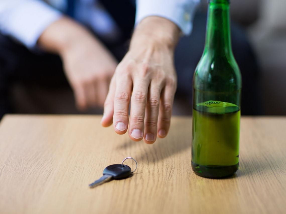 勞工作家林立青:酒駕吊銷駕照對勞工是傷害,不如加重罰金