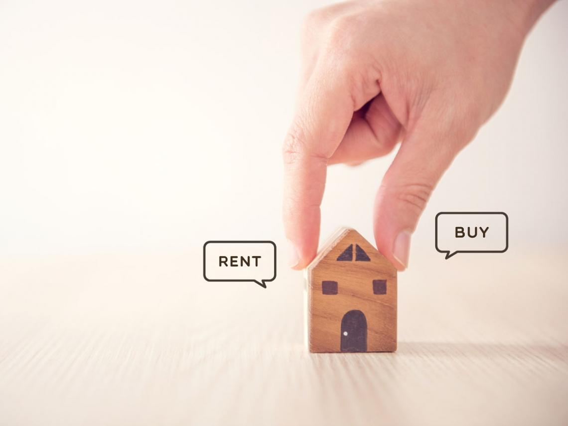 租賃專法上路,租房你該懂的8招自保術