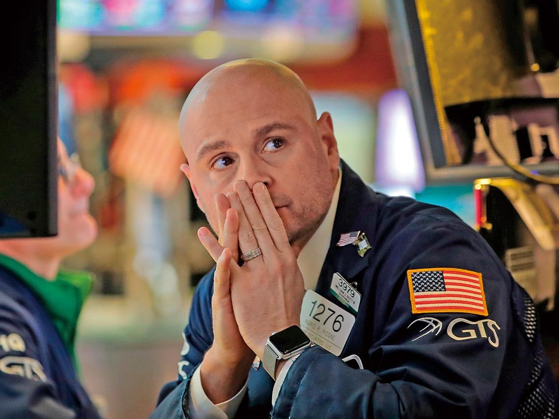 美股不看淡  新手可從權值股ETF挖寶