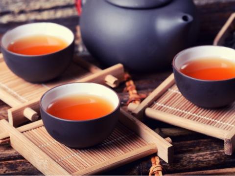 跟著大師腳步 品嚐極致好茶的滋味!