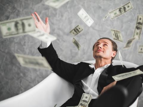 想要變有錢?這7個錯誤讓你離百萬富翁愈來愈遠!