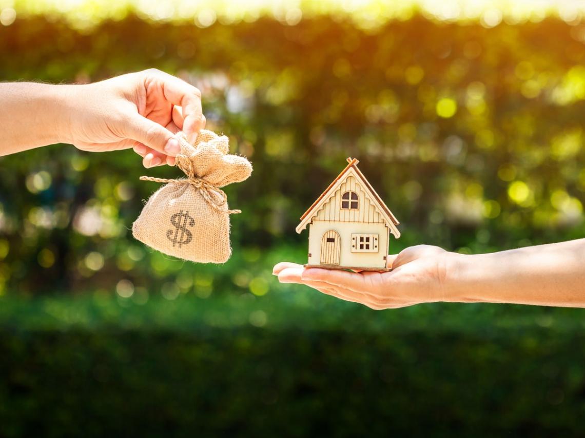 如果房仲說出「這句話」 代表你開的買房價已接近屋主成交價
