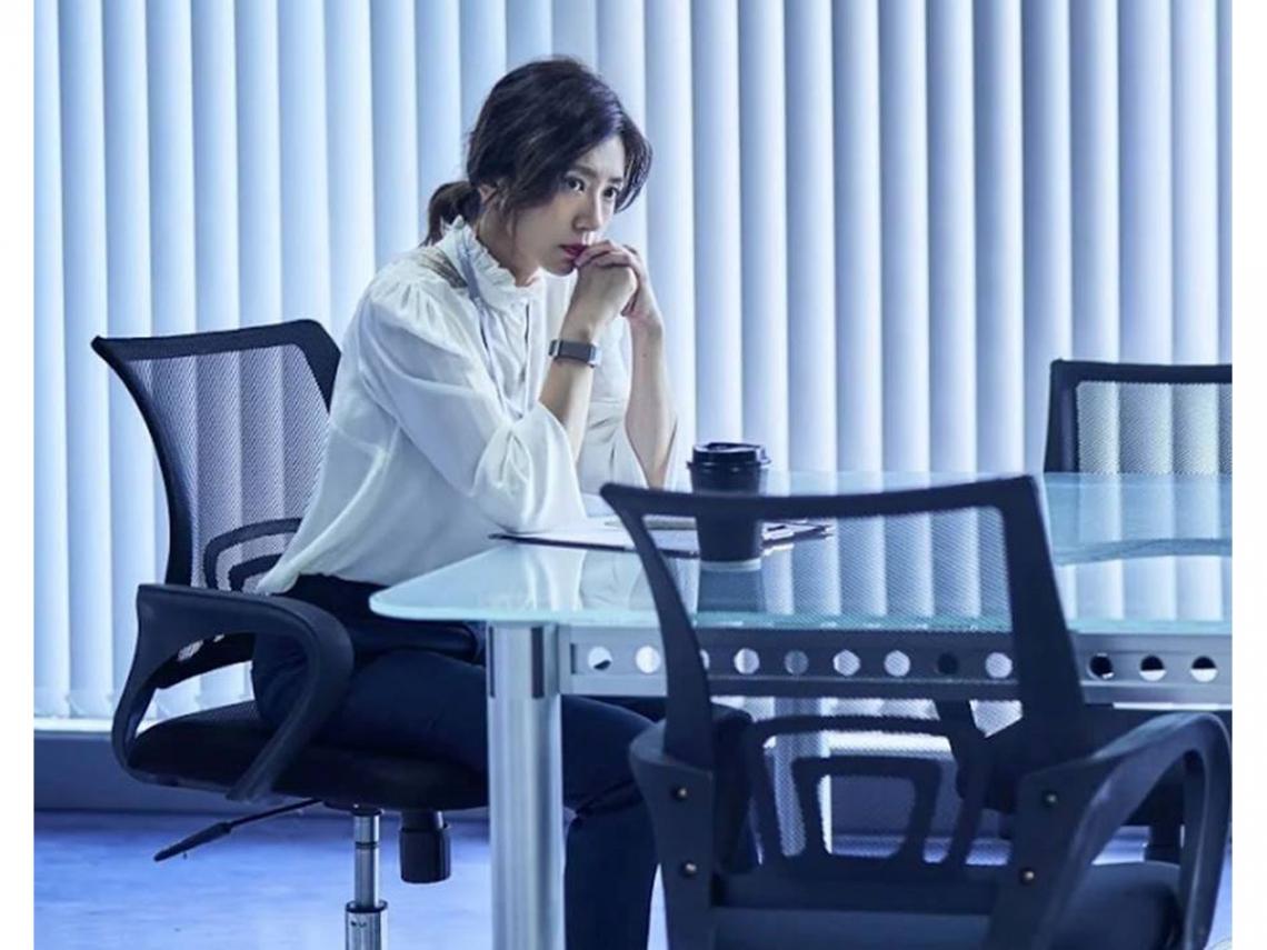 沒有工作偉大到需要貢獻人生! 從《我們與惡的距離》看台灣職場生態