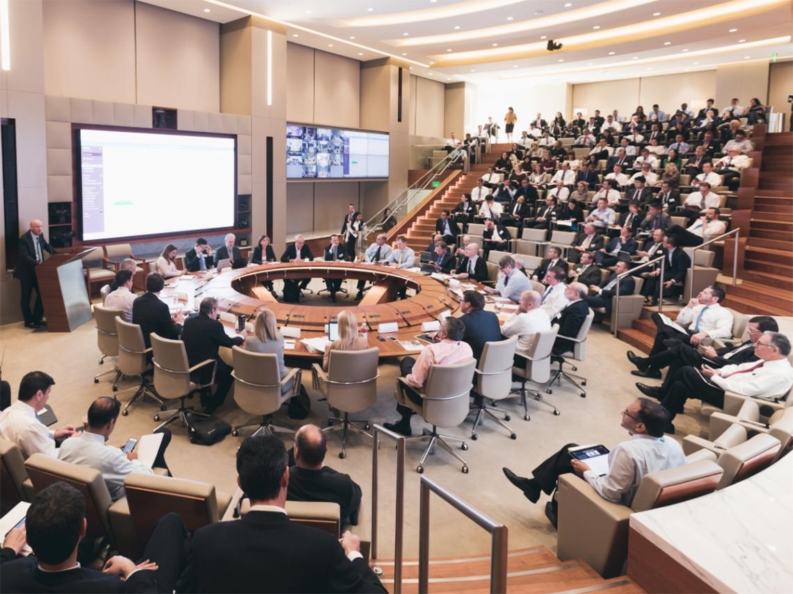 PIMCO週期展望論壇:利率持平於「新中性區間」