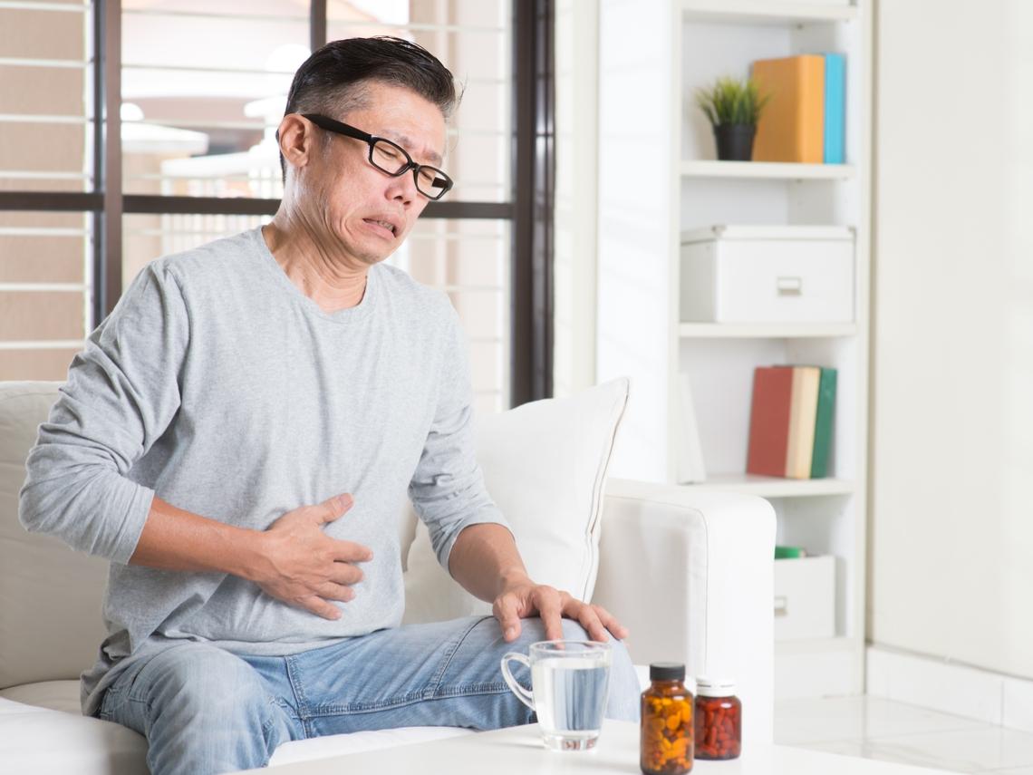 頻尿、夜尿恐是攝護腺肥大 雷射手術解決尿失禁