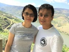 放棄超高年薪提早退休,兩夫妻愛上郵輪、出國遊學去!環遊101天玩出超忙第二人生