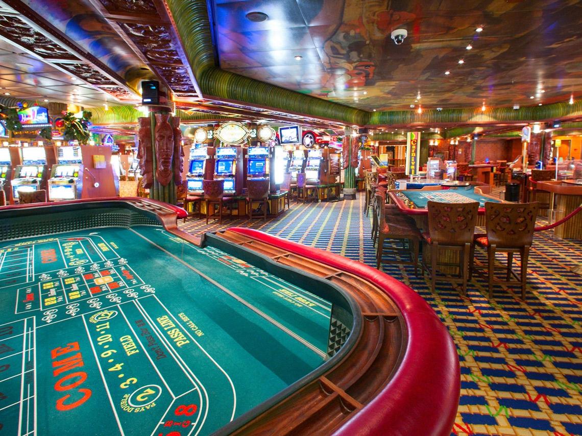 益航要賣賭場娛樂事業 意外透露這些訊息