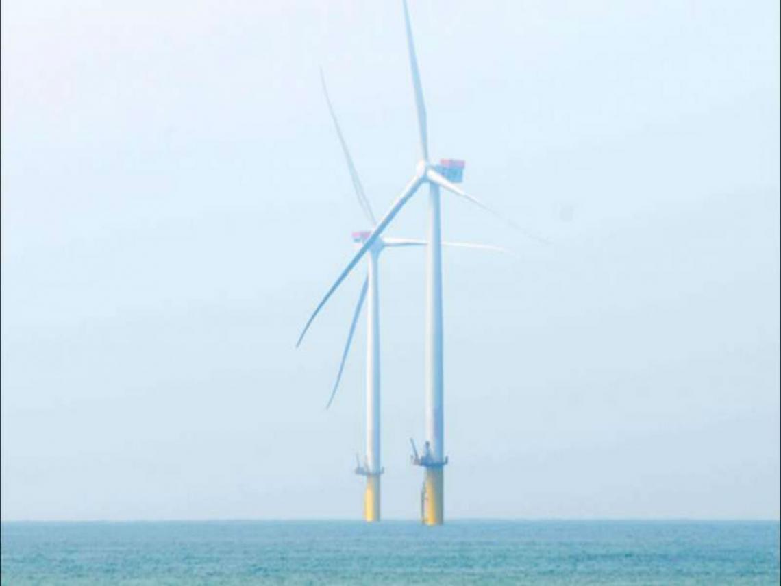 離岸風電國產化再觸礁!沃旭在地採購不足、審查未過關 風場恐無限期停擺