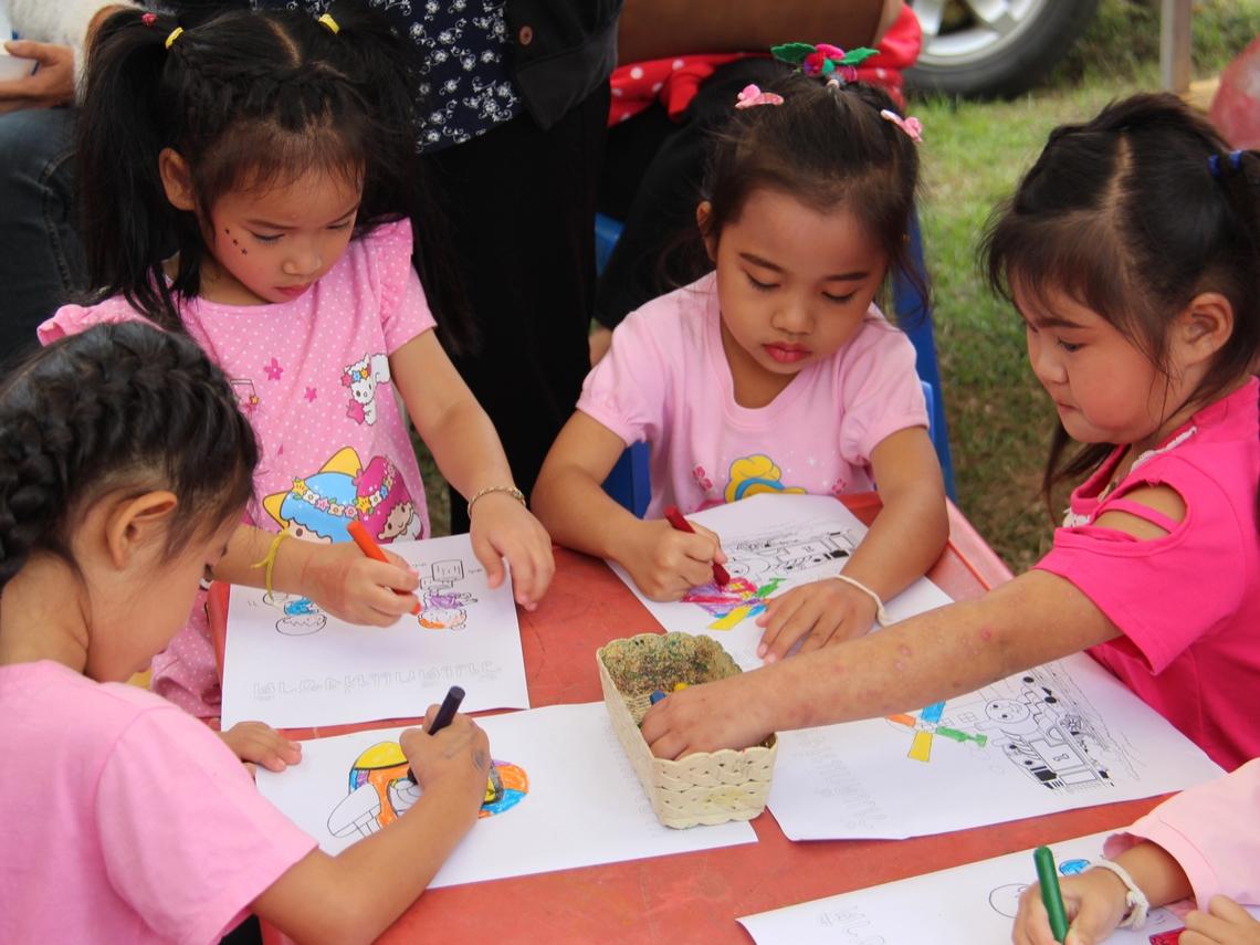 7成孩子就讀「平價」幼兒園不是夢?父母痛點仍難解