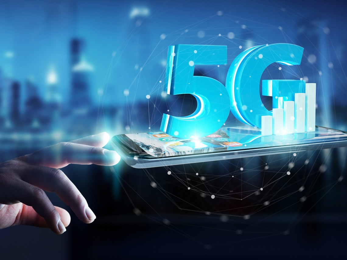 川普喊追 美國5G到底落後中國多少?