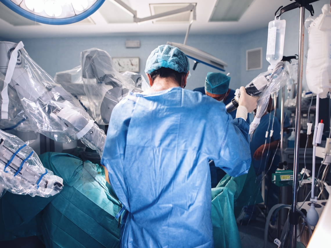 醫院靠達文西手術A錢?肺癌名醫回應了!