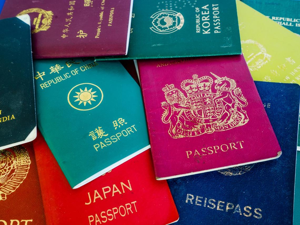 來看全世界哪個國家護照功能最強大 你猜對了嗎?