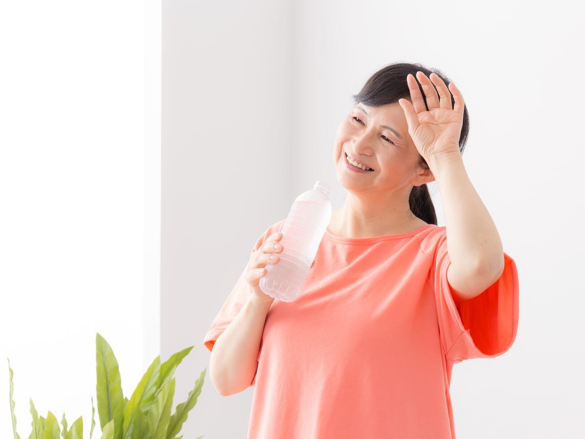 中暑或熱衰竭怎麼辦?有哪些症狀?醫師教你安全處置!