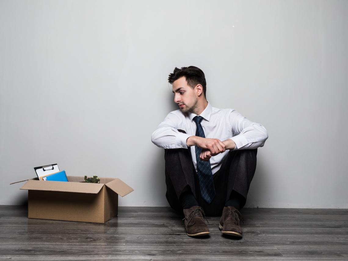 朝不保夕的現代職場  被資遣並不代表一定是你的錯