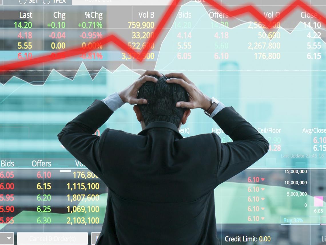 為什麼投資理財很難學?事實上金融業的用語中充滿各種「誤導」