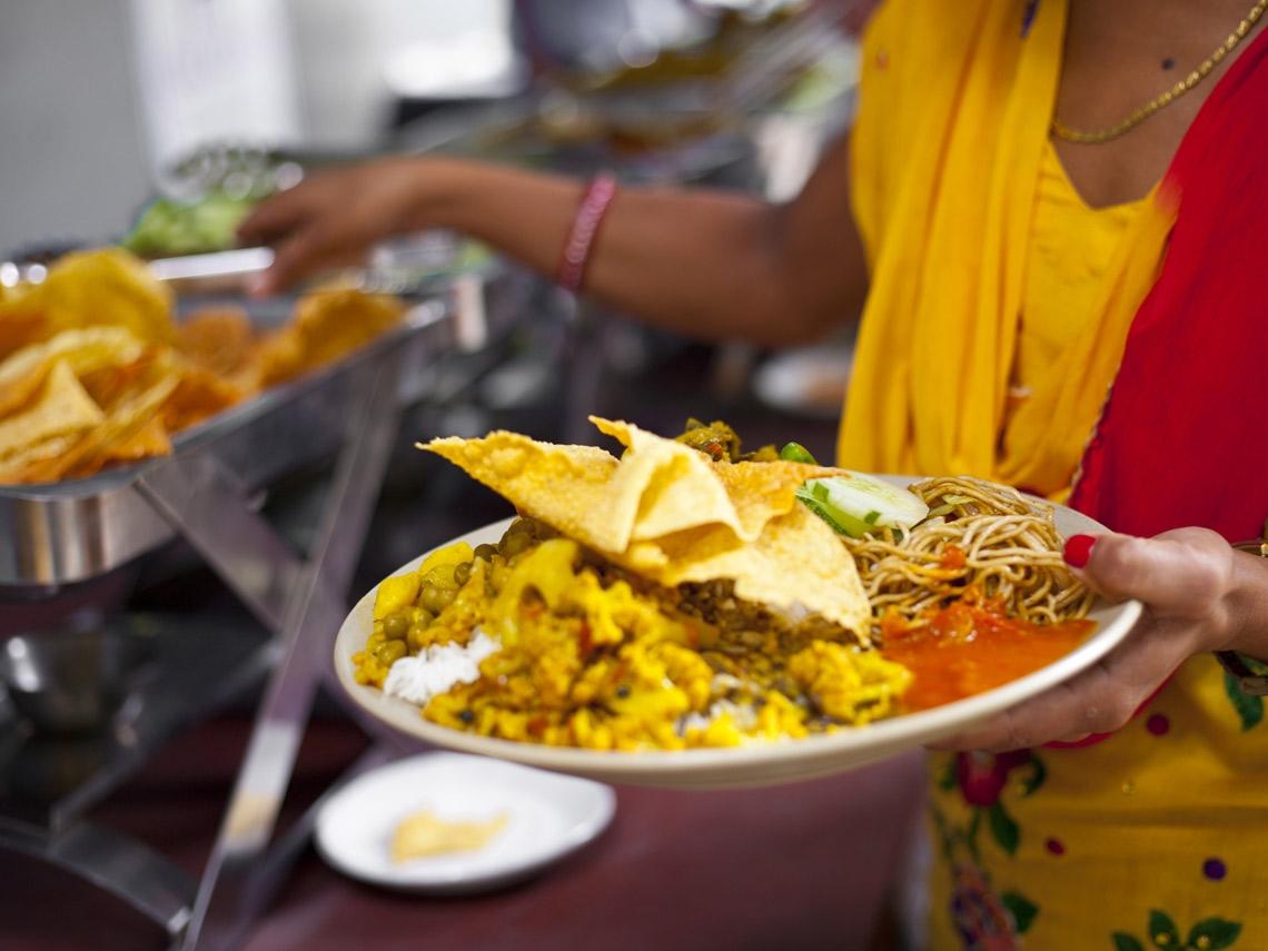 印度人不是只吃咖哩嗎?解開大眾對印度料理的疑惑